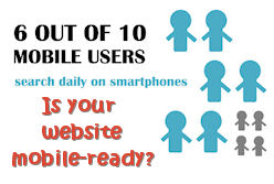 The Power of Mobile Marketing