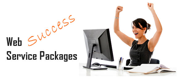Web Success Service Packages